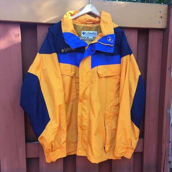Columbia Boulder Ridge Ski Jacket Shell